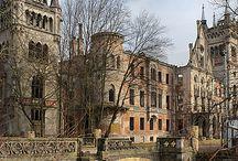 zamku i pałace