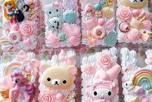 Kawaii cuteness