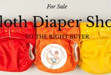 Cloth Diaper News & Sales / News & sales about cloth diapers