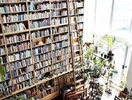 Books ♥ / by Léana Esch