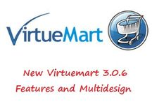 VirtueMart / VirtueMart is an open source ecommerce solution designed as an extension of the Mambo or Joomla! content management systems (CMS). It is also known as mambo-phpShop.