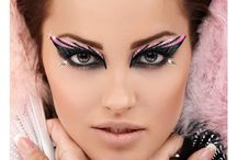 Stunning Eye Make Up