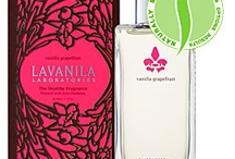 Luxury Parfums.