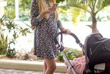 embarazadas fashion