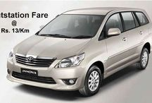 Delhi to Outstation Taxi, Car