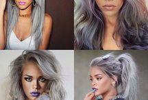 Rihannah inspired hair styles / Rihanna hair styles to try