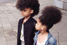 cuties with hair