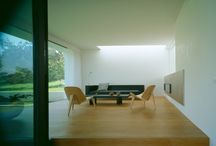 Living & dinning rooms