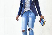 < calça jeans >