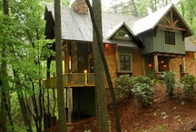 Places To Stay In The Smokies / Find your perfect Smoky Mountain vacation lodging whether it be a cabin, campground, resort, bed and breakfast or inn.  Whatever it is you are looking for, we have you covered!