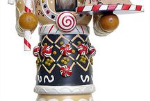 Nutcrackers / by Nicole Meaney