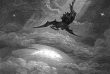 Kunstdrucke Angels and Demons