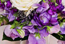 Bridal Bouquet / by Anh Vu