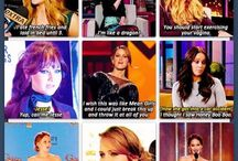 Reasons I love Jennifer Lawrence