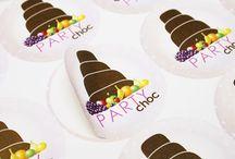 Sticker & Label Printing