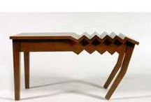 Design Furniture Trends / Here you find all the hot new design furniture I find on the web