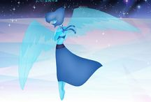 Steven Universe artwork gallery / All drawings from here were made by me- Lady Kayssia. Characters belongs to Rebecca Sugar- creator of Steven Universe  2017-2018