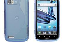 Motorola Atrix 2 Covers