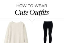 Style / I love clothes
