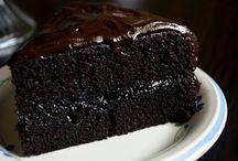 Cakes / Best recipes