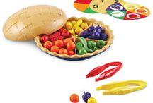 Zabawki z plastiku