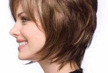 Woman Hairstyle