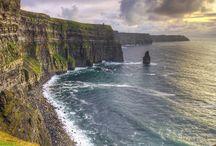 Irlande / Les plus beaux sites