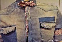 Shirts / Spring Summer 14