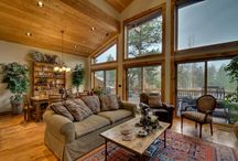 Squaw Valley Vacation Rentals / Squaw Valley lodging options in Tahoe, CA