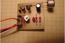 Elektronik Projekte