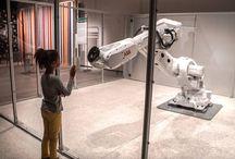Robotics Creature-Likeness