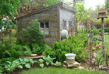 Garden / Fantasy