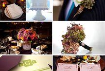 Project Wedding / by Ellen Jacobberger