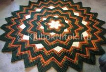 Crochet (rug)