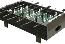 Mini Table Football Game Top Toy Gift Set Desktop Wooden Family Play Portable