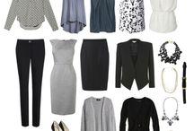 Office fashion