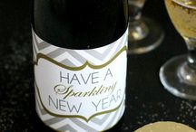 New Year's Eve  / by Brittney Infanger