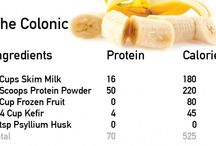 Protein and Supplements / Health info and recipes about protein and supplements