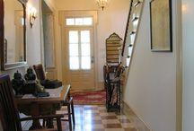 foyer/door
