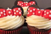 Mickey/Minnie Birthday