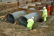 Suds components / CPSA members offer a wide variety of proprietary SuDS components and systems suitable for use within a sustainable drainage system.
