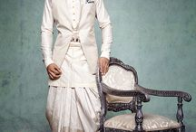 Men Indian Wedding Outfits