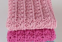 Crochet projects - ACCESSORIES