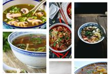 Chinese Soups Recipes Chicken