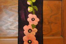 flores en lenci