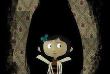 Terror In Animation