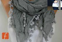Fashion 101 / by Kathy Crosthwait