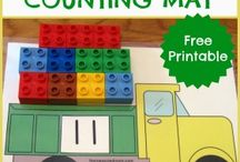Learning: Counting Activities