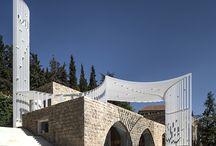Arch | Religious Design