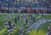 I'd Be A Patriots Fan / by Debbie Gallo